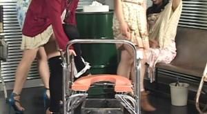 THE ヤプーズマーケット集団面接監禁調教File3 ~ 品評 - 1