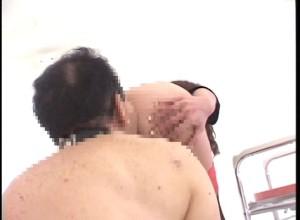 新畜獣死すべし~糞尿汚物完食用ロート付き便槽処刑編 - 2