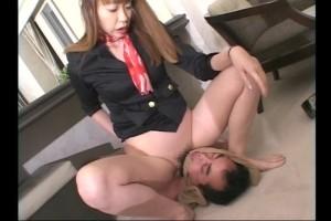 家畜人牧場~スチュワーデス専用☆ご奉仕HOTEL