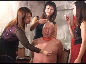 調教ヴィーナス監禁ファイル 残酷な女神達 FILE.1