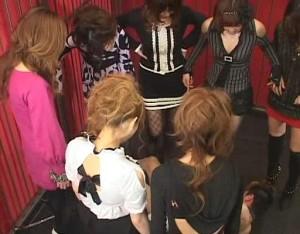 新畜獣死すべし~集団リンチ編