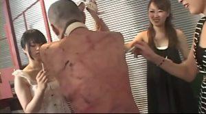 THE ヤプーズマーケット集団面接監禁調教File7 ~ 拷問 - 15