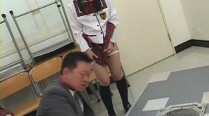人間卒業なぅ(^O^)/残酷聖蘭女学院☆畜男屠殺授業 - 18