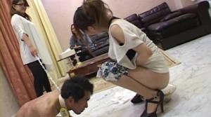 THE ヤプーズマーケット 集団面接監禁調教File1 ~ 拉致 - 18