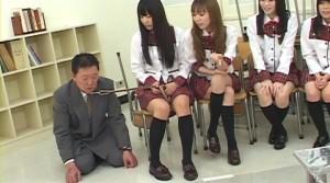 人間卒業なぅ(^O^)/残酷聖蘭女学院☆畜男屠殺授業 - 20