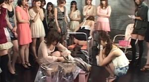 THE ヤプーズマーケット集団面接監禁調教File3 ~ 品評 - 21