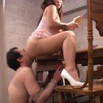 地下室の人間椅子2003~美人妻専用完食肉便器編