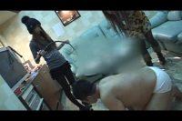 ヤプーへの扉〜家畜便器面接調教完全ドキュメンタリー Part.2