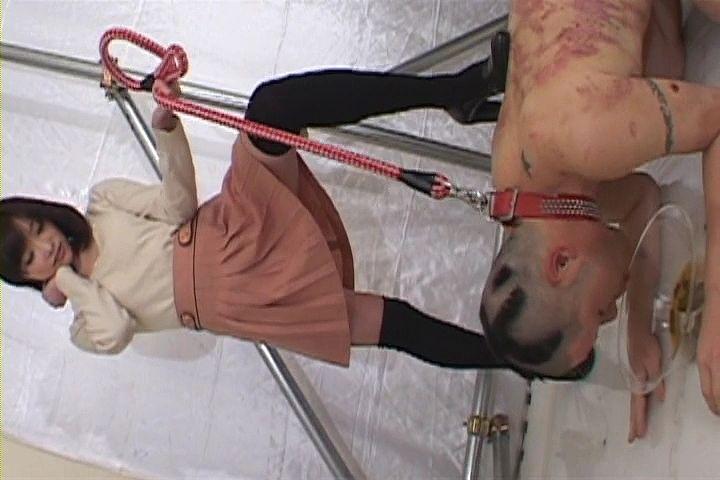 真・ヤプーズ娘達の最も残酷な家畜人監禁飼育~file.04