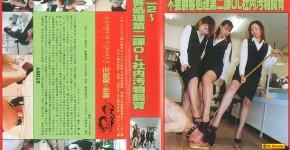 ショリニ2~不要顧客処理第二課OL社内汚物飼育(YMF-20)