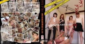 THE ヤプーズマーケット集団面接監禁調教File5 ~ 飼育(YMD-100)