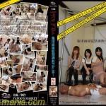 THE ヤプーズマーケット集団面接監禁調教File6 ~ 酷使(YMD-101)