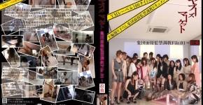 THE ヤプーズマーケット 集団面接監禁調教File1 ~ 拉致(YMD-96)