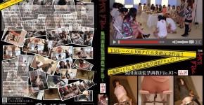 THE ヤプーズマーケット集団面接監禁調教File3 ~ 品評(YMD-98)