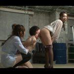 家畜便器募集中!!春の嬢王育成講座 第5課程〜残豚濃厚餌付け