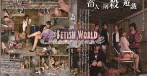 女神Seven 畜人屠殺遊戯 第4章~競売 lastauction(YMVD-04)