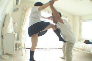 セカンドフェイス非公開映像1 カリスマS女性 杏子ゆうの金玉蹴り潰し射精