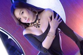 ユン(yun)  > 夏目レイコ – マニア東京