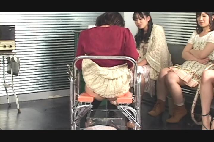 Yapoo's 黄金伝説~集団リンチ面接調教編part-1 RPD-46 ヤプーズマーケット