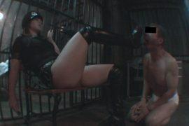 黄金聖水刑務所2 超美形嬢専用便器奴隷!