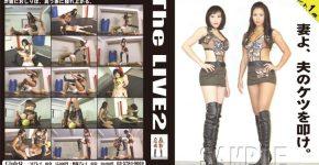 The LIVE 2 CLUB-Q TL-002