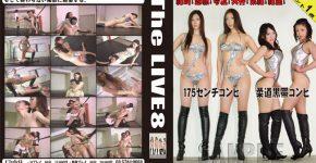 The LIVE 8 CLUB-Q TL-008