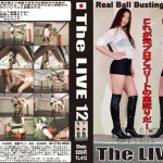The LIVE 12 CLUB-Q TL-012