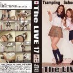 The LIVE 17 CLUB-Q TL-017
