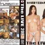 The LIVE 20 CLUB-Q TL-020