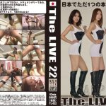 The LIVE 22 CLUB-Q TL-022