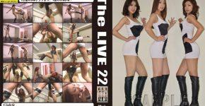The LIVE 22 CLUB-Q TL-022