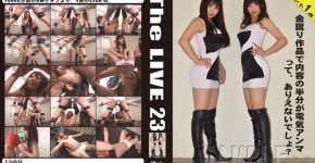 The LIVE 23 CLUB-Q TL-023