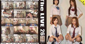 The LIVE 26 CLUB-Q TL-026