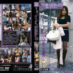街の素人女子に虐めてもらいました13 PMV-13
