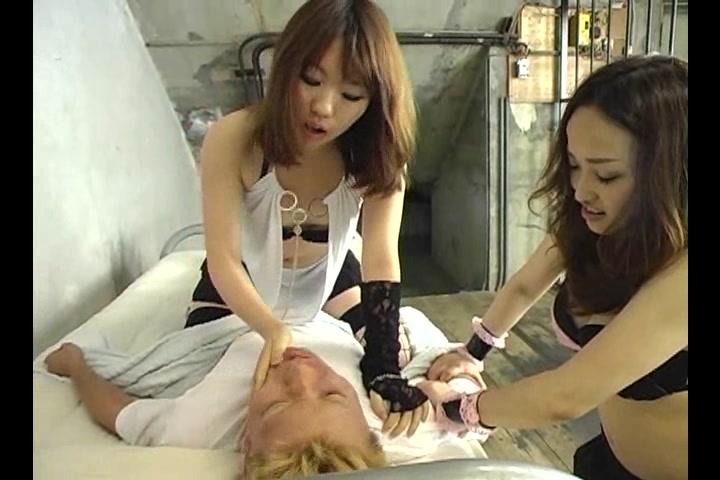 ダンサーズビンタ [前編]