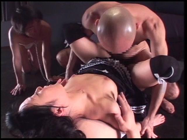 〜顔面騎乗Part2〜SEX結合舐め奉仕編 【未公開映像収録】