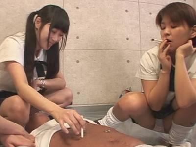 私立嬢王学園 2 糞尿汚物リベンジ 凄惨!!女便私刑に処されたセクハラ常習教師