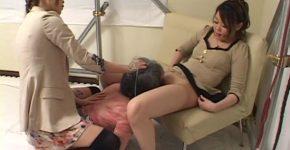 顔面騎乗・顔面椅子・強制クンニ・M男強制舐め奉仕 まとめ