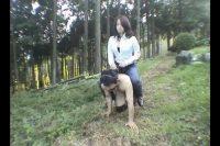 男を馬にする女達 絶対服従!人間馬2
