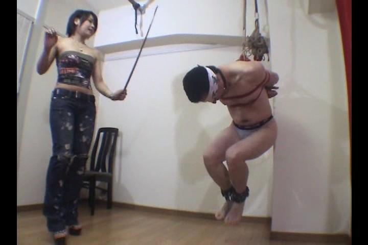 虐待が好きな女達 緊縛虐待拷問調教