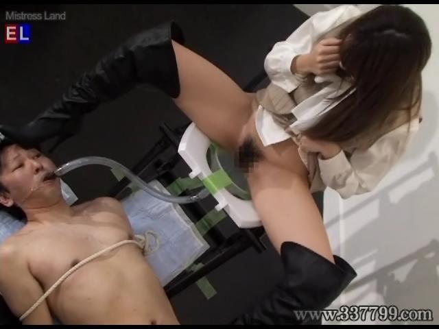 聖水人間便器スペシャル 9・10