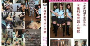 女権刑務所囚人地獄 MLDO-035