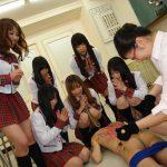 人間卒業なぅ(^O^)/ 残酷聖蘭女学院☆畜男屠殺授業 ギャラリー YMD-84