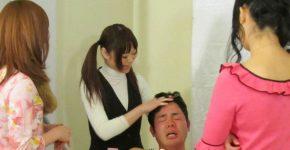 家畜人監禁飼育01 ギャラリー 宇佐木りん 小咲みお 大塚麻美 星野ララ