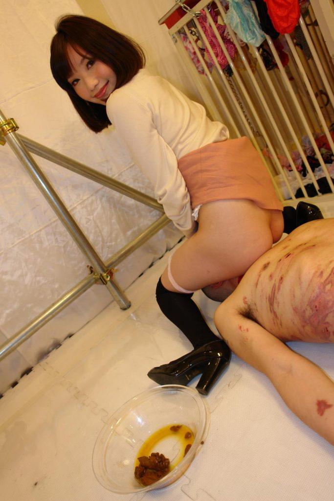 真・ヤプーズ娘達の最も残酷な家畜人監禁飼育~file.04 ギャラリー