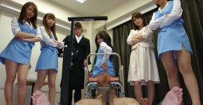 ショリニ 〜Returns〜不要男性社員処理第二課 ギャラリー YMD-83