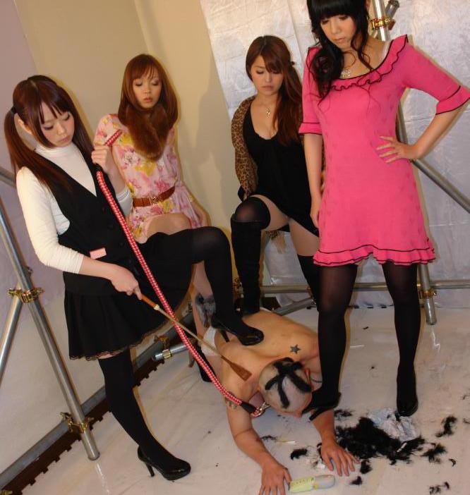 真・ヤプーズ娘達の最も残酷な家畜人監禁飼育~file.01 ギャラリー
