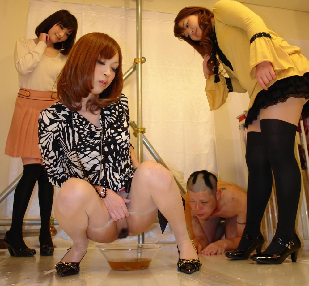 free-japan-femdom