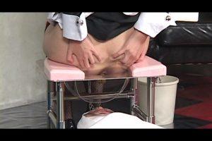 転落の館 2013〜『双子嬢王☆誕生』猟奇的な美令嬢達の哀れな生贄男・後編