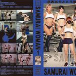 SAMURAI WOMAN 001 MU-001